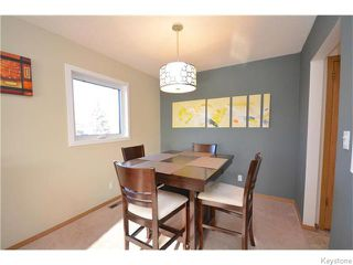 Photo 4: Windsong Place in Winnipeg: Residential for sale : MLS®# 1607778