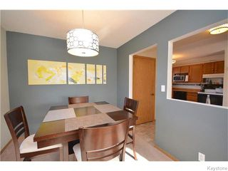 Photo 5: Windsong Place in Winnipeg: Residential for sale : MLS®# 1607778