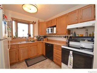 Photo 6: Windsong Place in Winnipeg: Residential for sale : MLS®# 1607778