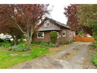 Photo 2: 500 Gore St in VICTORIA: Es Esquimalt House for sale (Esquimalt)  : MLS®# 728066