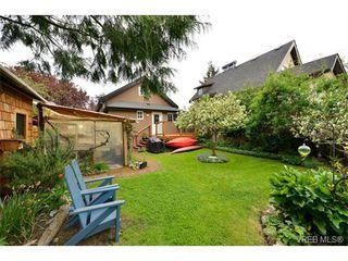 Photo 17: 500 Gore St in VICTORIA: Es Esquimalt House for sale (Esquimalt)  : MLS®# 728066