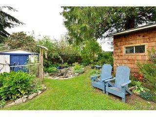 Photo 16: 500 Gore St in VICTORIA: Es Esquimalt House for sale (Esquimalt)  : MLS®# 728066