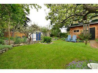 Photo 15: 500 Gore St in VICTORIA: Es Esquimalt House for sale (Esquimalt)  : MLS®# 728066