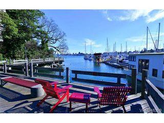 Photo 1: 500 Gore St in VICTORIA: Es Esquimalt House for sale (Esquimalt)  : MLS®# 728066