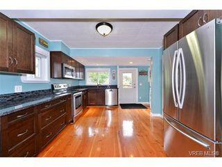Photo 3: 500 Gore St in VICTORIA: Es Esquimalt House for sale (Esquimalt)  : MLS®# 728066