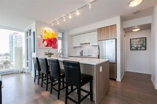 "Photo 5: 902 6461 TELFORD Avenue in Burnaby: Metrotown Condo for sale in ""METROPLACE"" (Burnaby South)  : MLS®# R2064100"