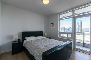 "Photo 11: 902 6461 TELFORD Avenue in Burnaby: Metrotown Condo for sale in ""METROPLACE"" (Burnaby South)  : MLS®# R2064100"