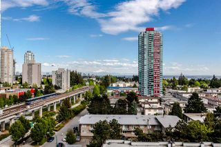 "Photo 9: 902 6461 TELFORD Avenue in Burnaby: Metrotown Condo for sale in ""METROPLACE"" (Burnaby South)  : MLS®# R2064100"