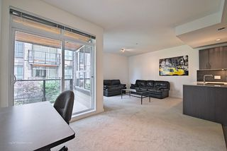 "Photo 8: 217 3479 WESBROOK Mall in Vancouver: University VW Condo for sale in ""ULTIMA"" (Vancouver West)  : MLS®# R2066045"