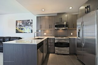 "Photo 4: 217 3479 WESBROOK Mall in Vancouver: University VW Condo for sale in ""ULTIMA"" (Vancouver West)  : MLS®# R2066045"