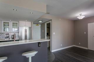 "Photo 3: 820 1268 W BROADWAY in Vancouver: Fairview VW Condo for sale in ""CITY GARDEN"" (Vancouver West)  : MLS®# R2074381"