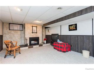 Photo 18: 680 Community Row in Winnipeg: Charleswood Residential for sale (South Winnipeg)  : MLS®# 1614494