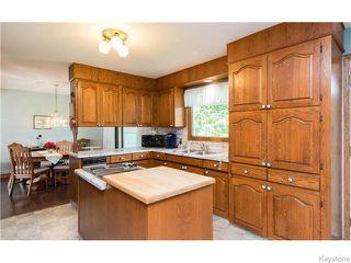 Photo 10: 680 Community Row in Winnipeg: Charleswood Residential for sale (South Winnipeg)  : MLS®# 1614494