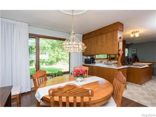 Photo 8: 680 Community Row in Winnipeg: Charleswood Residential for sale (South Winnipeg)  : MLS®# 1614494