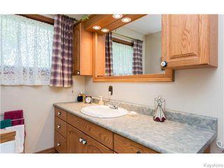 Photo 15: 680 Community Row in Winnipeg: Charleswood Residential for sale (South Winnipeg)  : MLS®# 1614494