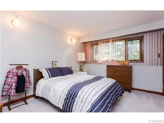 Photo 16: 680 Community Row in Winnipeg: Charleswood Residential for sale (South Winnipeg)  : MLS®# 1614494