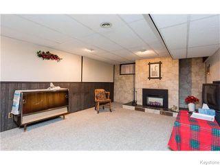 Photo 17: 680 Community Row in Winnipeg: Charleswood Residential for sale (South Winnipeg)  : MLS®# 1614494