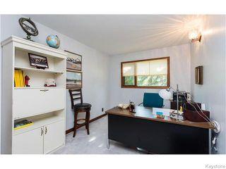 Photo 13: 680 Community Row in Winnipeg: Charleswood Residential for sale (South Winnipeg)  : MLS®# 1614494