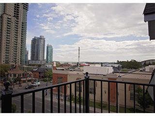 Photo 31: 505 138 18 Avenue SE in Calgary: Mission Condo for sale : MLS®# C4068670