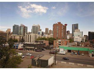 Photo 32: 505 138 18 Avenue SE in Calgary: Mission Condo for sale : MLS®# C4068670