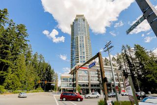 "Photo 20: 1801 3080 LINCOLN Avenue in Coquitlam: Central Coquitlam Condo for sale in ""1123 WESTWOOD"" : MLS®# R2080119"