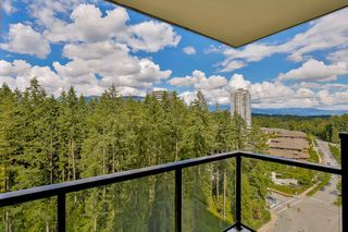 "Photo 15: 1801 3080 LINCOLN Avenue in Coquitlam: Central Coquitlam Condo for sale in ""1123 WESTWOOD"" : MLS®# R2080119"
