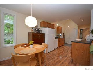 Photo 3: Rathgar Avenue in Winnipeg: Fort Rouge Residential for sale (1Aw)  : MLS®# 1617332