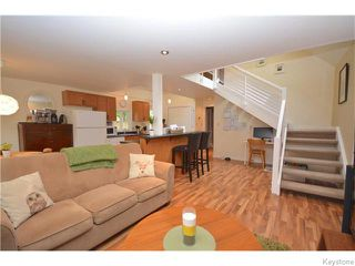 Photo 7: Rathgar Avenue in Winnipeg: Fort Rouge Residential for sale (1Aw)  : MLS®# 1617332
