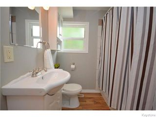 Photo 10: Rathgar Avenue in Winnipeg: Fort Rouge Residential for sale (1Aw)  : MLS®# 1617332