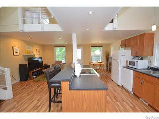 Photo 9: Rathgar Avenue in Winnipeg: Fort Rouge Residential for sale (1Aw)  : MLS®# 1617332