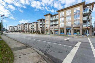 "Photo 16: 215 55 EIGHTH Avenue in New Westminster: GlenBrooke North Condo for sale in ""EIGHTWEST"" : MLS®# R2090049"