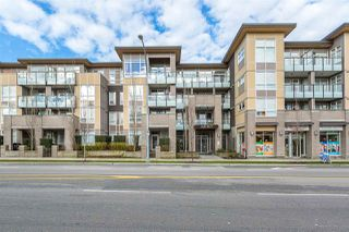 "Photo 15: 215 55 EIGHTH Avenue in New Westminster: GlenBrooke North Condo for sale in ""EIGHTWEST"" : MLS®# R2090049"