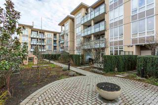 "Photo 18: 215 55 EIGHTH Avenue in New Westminster: GlenBrooke North Condo for sale in ""EIGHTWEST"" : MLS®# R2090049"