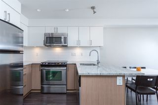 "Photo 2: 215 55 EIGHTH Avenue in New Westminster: GlenBrooke North Condo for sale in ""EIGHTWEST"" : MLS®# R2090049"