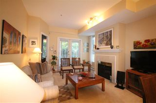 "Photo 2: 103 3621 W 26TH Avenue in Vancouver: Dunbar Condo for sale in ""Dunbar House"" (Vancouver West)  : MLS®# R2092260"
