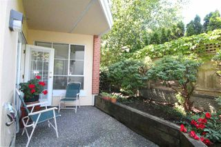 "Photo 10: 103 3621 W 26TH Avenue in Vancouver: Dunbar Condo for sale in ""Dunbar House"" (Vancouver West)  : MLS®# R2092260"