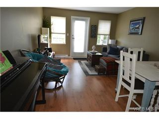 Photo 5: 110 842 Brock Ave in VICTORIA: La Langford Proper Row/Townhouse for sale (Langford)  : MLS®# 739527