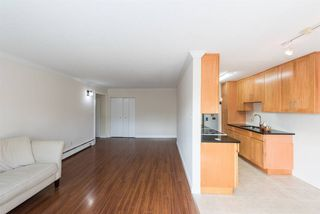 "Photo 2: 115 5750 HASTINGS Street in Burnaby: Capitol Hill BN Condo for sale in ""Kensigton Gardens"" (Burnaby North)  : MLS®# R2100841"