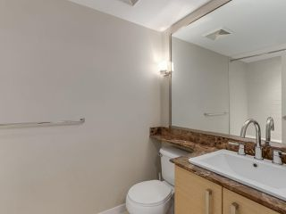 Photo 4: 106 5665 IRMIN Street in Burnaby: Metrotown Condo for sale (Burnaby South)  : MLS®# R2101253