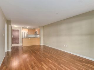 Photo 10: 106 5665 IRMIN Street in Burnaby: Metrotown Condo for sale (Burnaby South)  : MLS®# R2101253