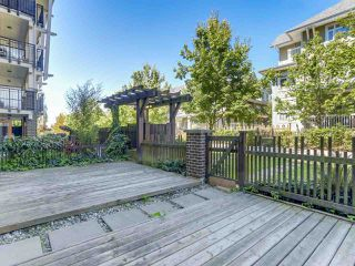 Photo 12: 106 5665 IRMIN Street in Burnaby: Metrotown Condo for sale (Burnaby South)  : MLS®# R2101253