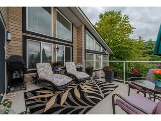 "Photo 19: 35880 GRAYSTONE Drive in Abbotsford: Abbotsford East House for sale in ""Sumas Mountain"" : MLS®# R2102263"