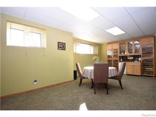 Photo 7: 1025 WILLIS Road: West St Paul Residential for sale (R15)  : MLS®# 1622654