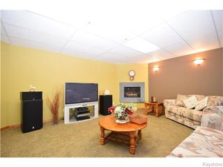 Photo 10: 1025 WILLIS Road: West St Paul Residential for sale (R15)  : MLS®# 1622654