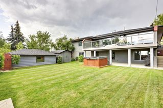 Photo 43: 1732 Suffolk Street SW in Calgary: House for sale : MLS®# C4022579