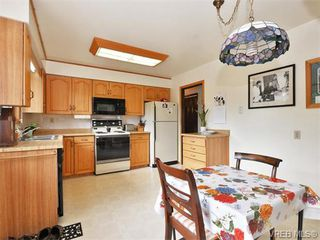 Photo 7: 1863 Penshurst Road in VICTORIA: SE Gordon Head Single Family Detached for sale (Saanich East)  : MLS®# 370454