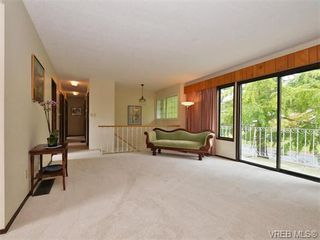 Photo 4: 1863 Penshurst Rd in VICTORIA: SE Gordon Head House for sale (Saanich East)  : MLS®# 743089