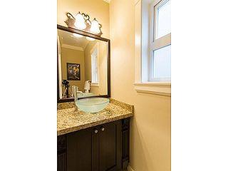 "Photo 9: 24218 104 Avenue in Maple Ridge: Albion House for sale in ""Spencer's Ridge"" : MLS®# R2112642"