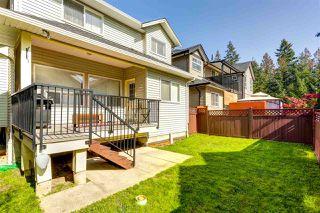 "Photo 19: 24218 104 Avenue in Maple Ridge: Albion House for sale in ""Spencer's Ridge"" : MLS®# R2112642"