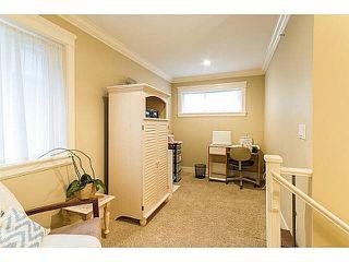 "Photo 20: 24218 104 Avenue in Maple Ridge: Albion House for sale in ""Spencer's Ridge"" : MLS®# R2112642"